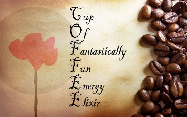 Cup Of Fantastically Fun Energy Elixir\\n\\n17/04/2015 16.21