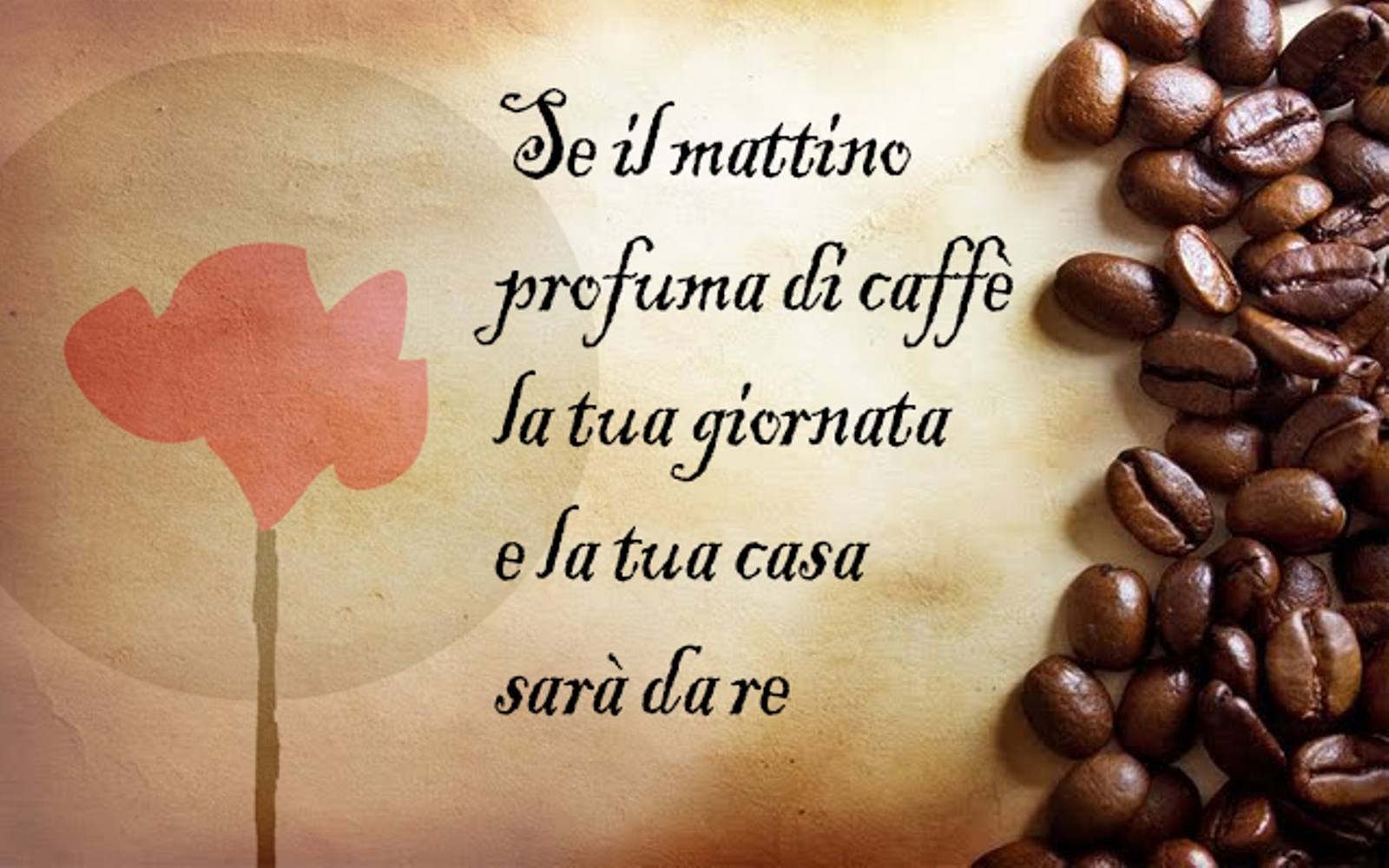 Estremamente Aforismi sul caffè SL86