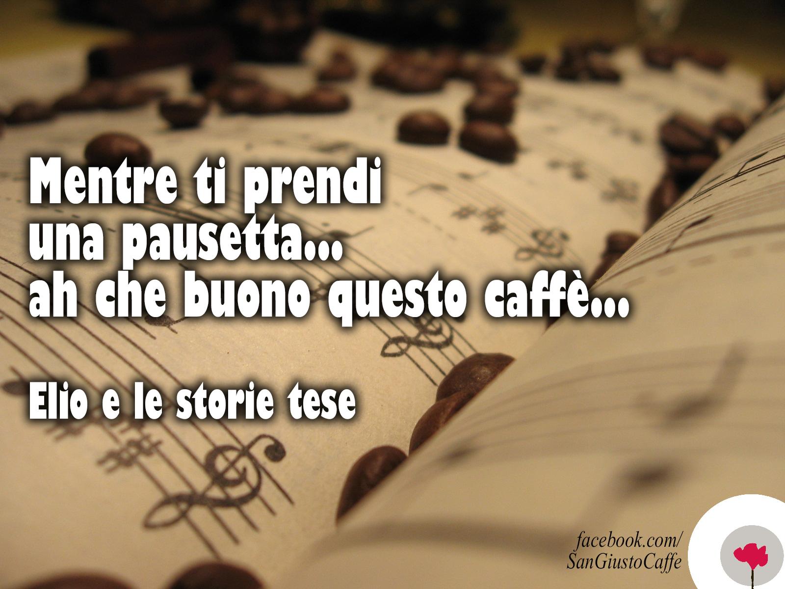 Canzoni E Caffè